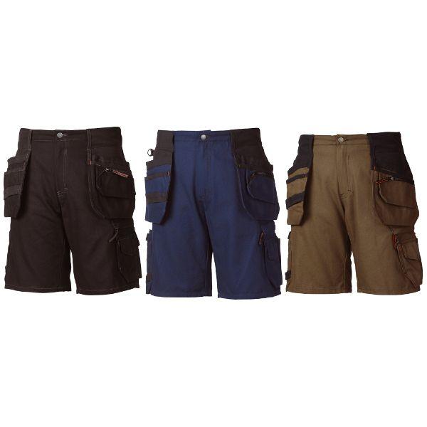 Carpenter ACE, lühikesed püksid 1