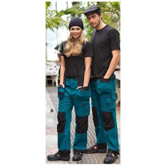 Carpenter ACE Unisex püksid