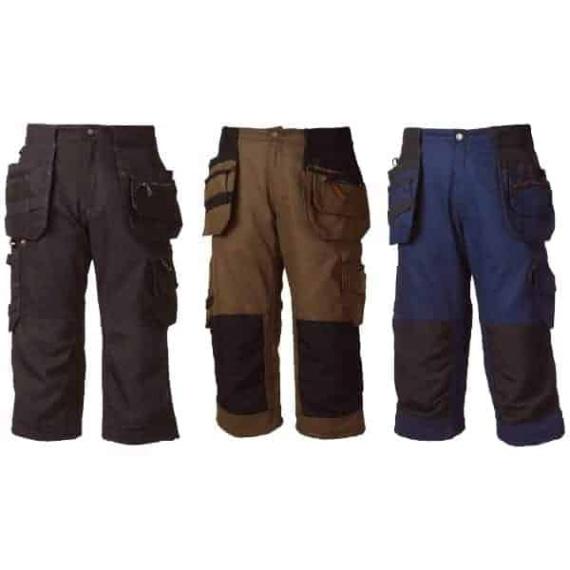 Ülepõlvepüksid Carpenter ACE 1