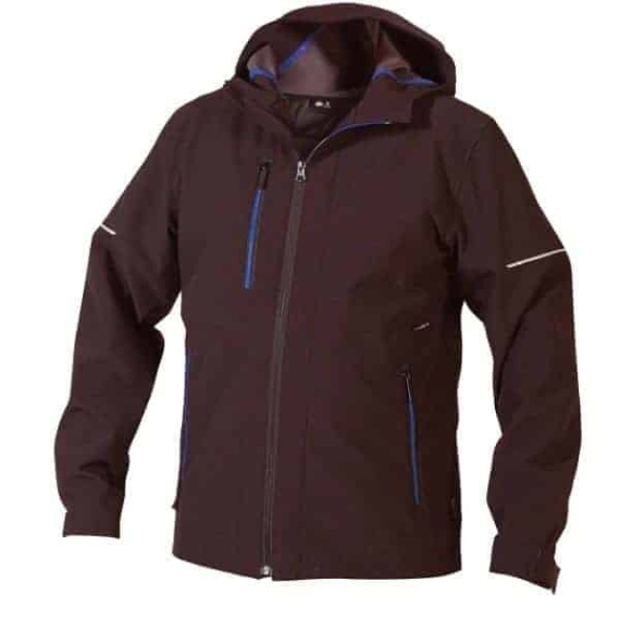 Carpenter softshell jakk