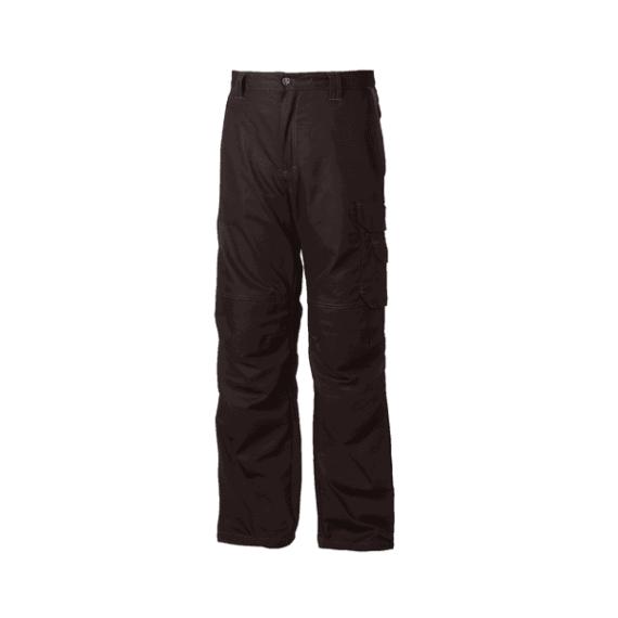 Björnkläder leegi- ja sädemekindlad vööpüksid keevitajale 1
