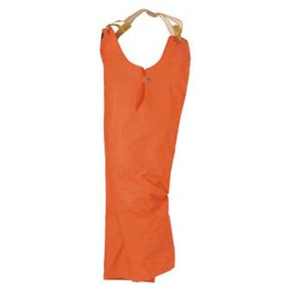 HORTEN oranžid traksipüksid 1