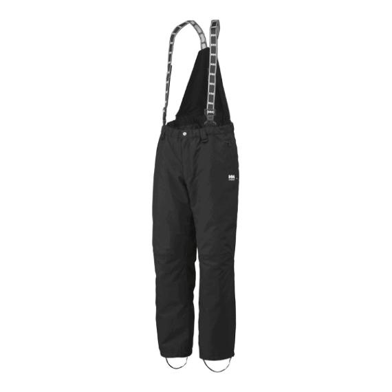 Helly Hansen KIRUNA musta värvi talvepüksid 1