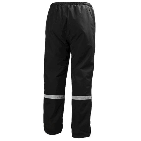 Helly Hansen AKER musta värvi talvepüksid 2