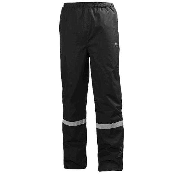 Helly Hansen AKER musta värvi talvepüksid 1