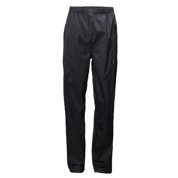 Helly Hansen MAGNI LIGHT püksid, musta värvi 1