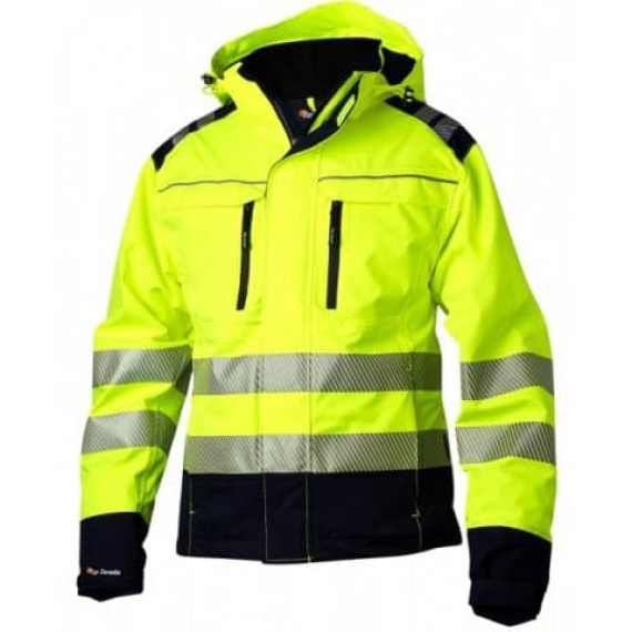 Top Swede PINETOP HI-VIS jope 1