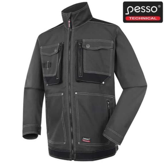Pesso LYCRA jakk 1
