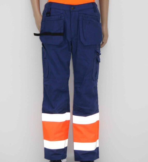 Sädemekindlad püksid Flamelle 5