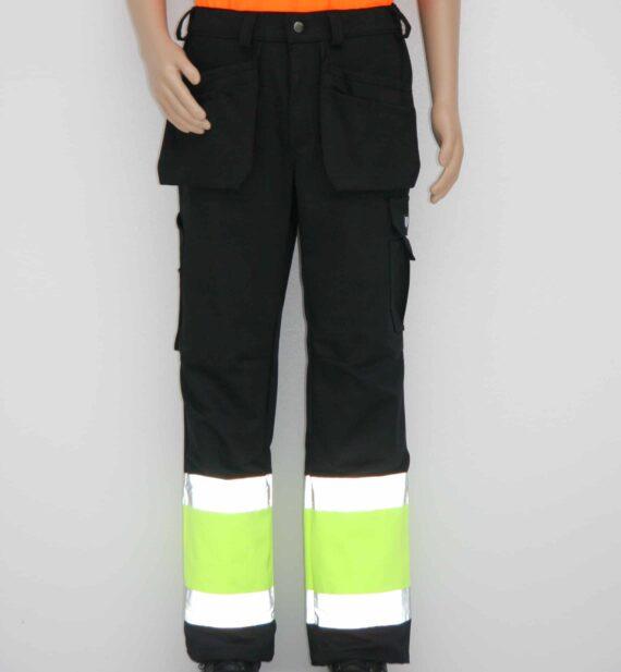 Sädemekindlad püksid Flamelle 2