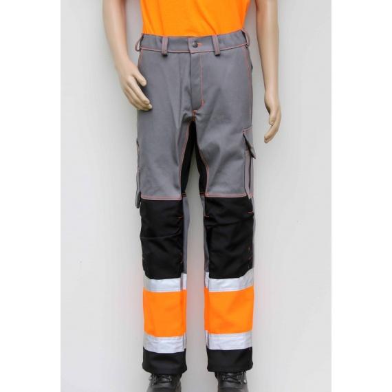 Multinorm sädemekindlad püksid FLAM 1