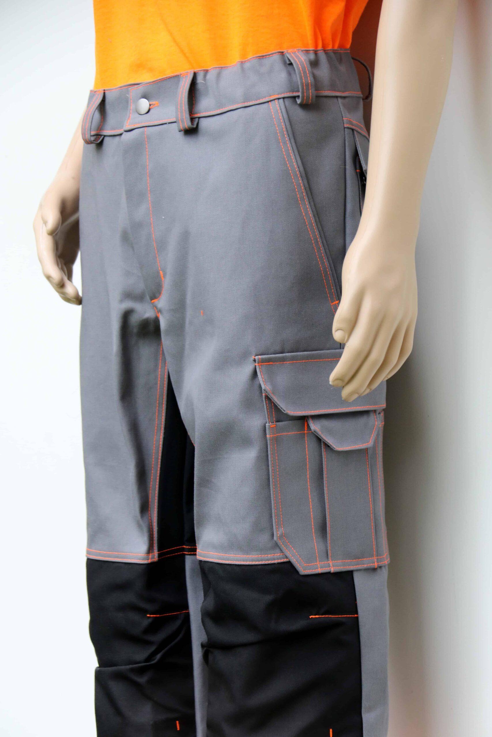 Multinorm sädemekindlad püksid FLAM 3