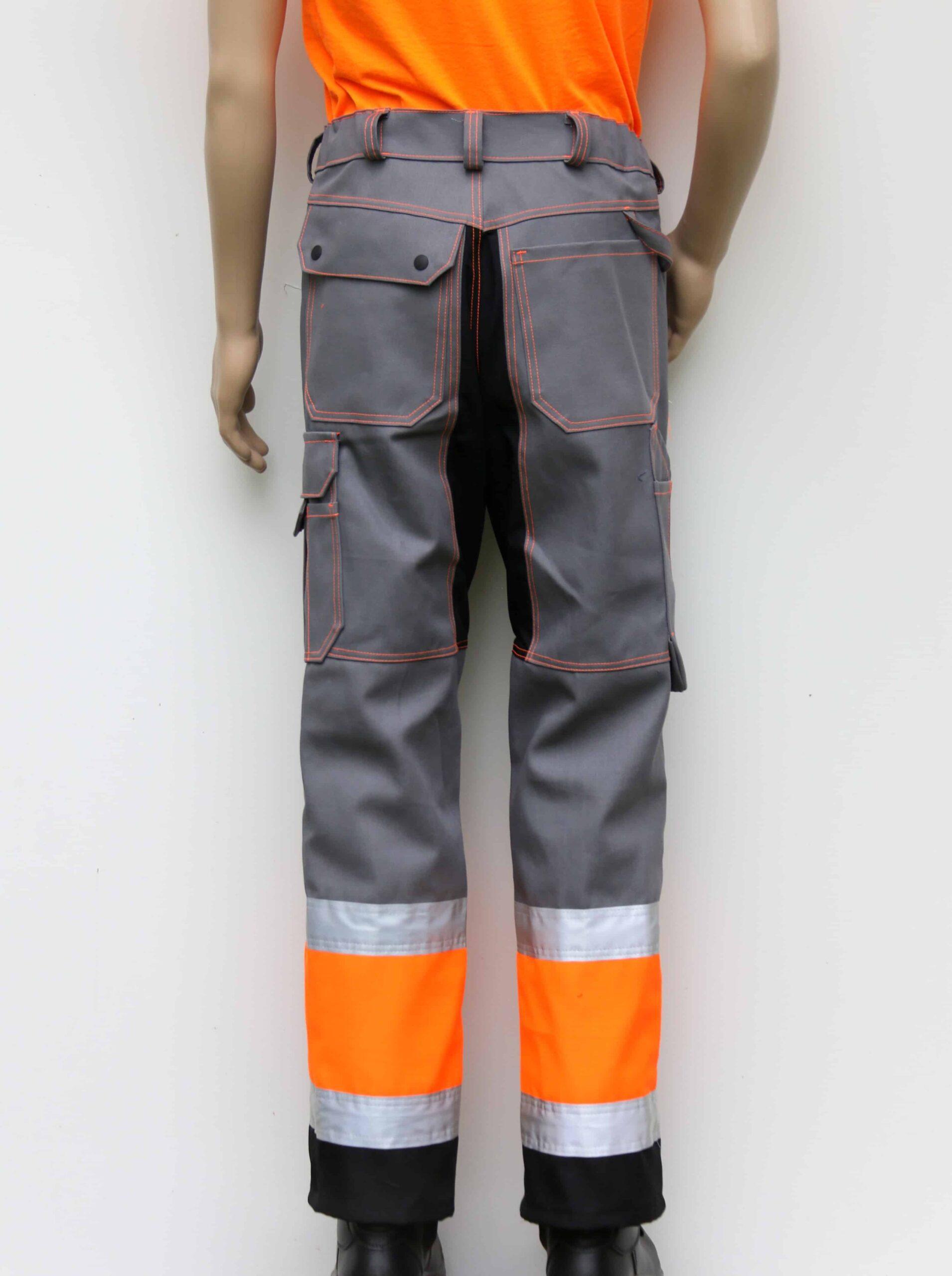Multinorm sädemekindlad püksid FLAM 4