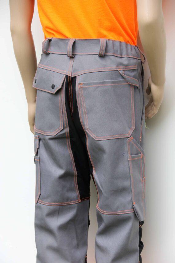 Multinorm sädemekindlad püksid FLAM 5