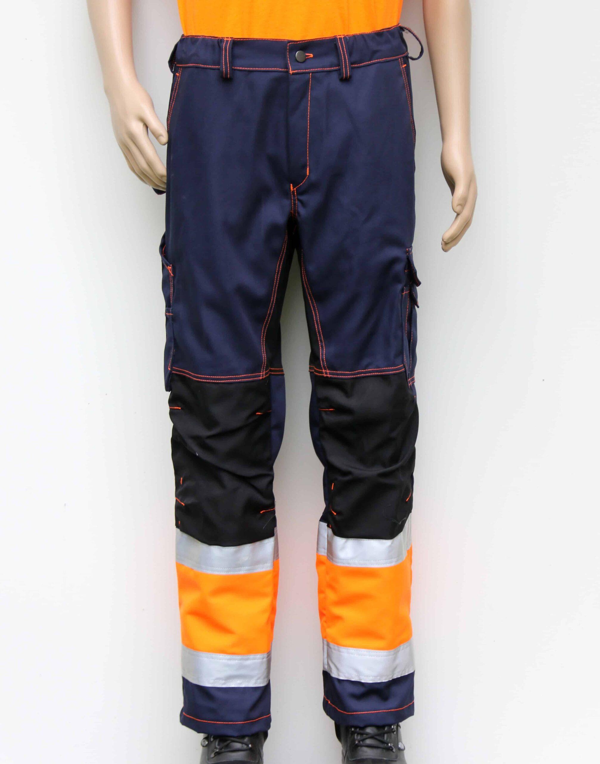 Multinorm sädemekindlad püksid FLAM 6