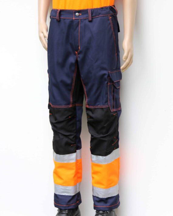 Multinorm sädemekindlad püksid FLAM 7