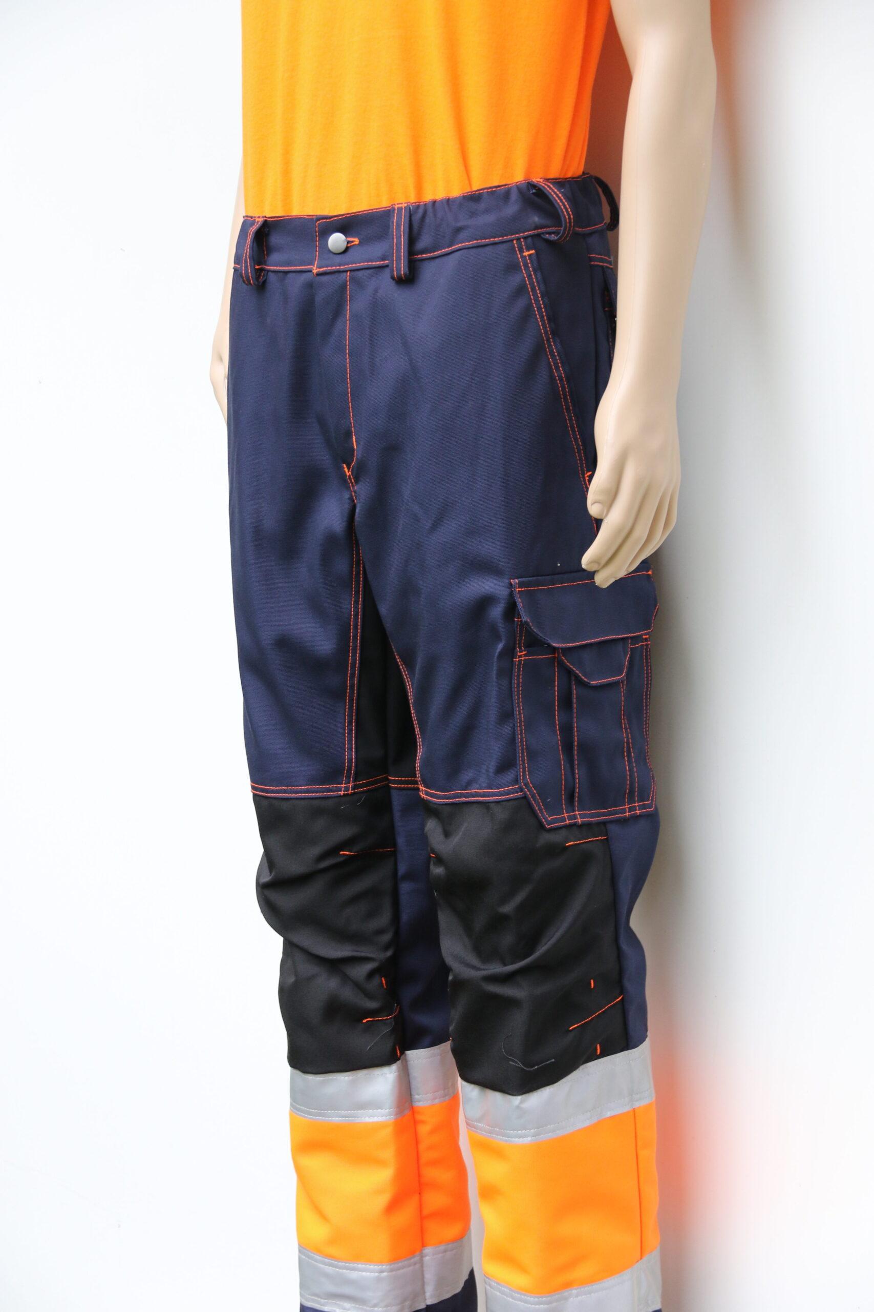 Multinorm sädemekindlad püksid FLAM 8