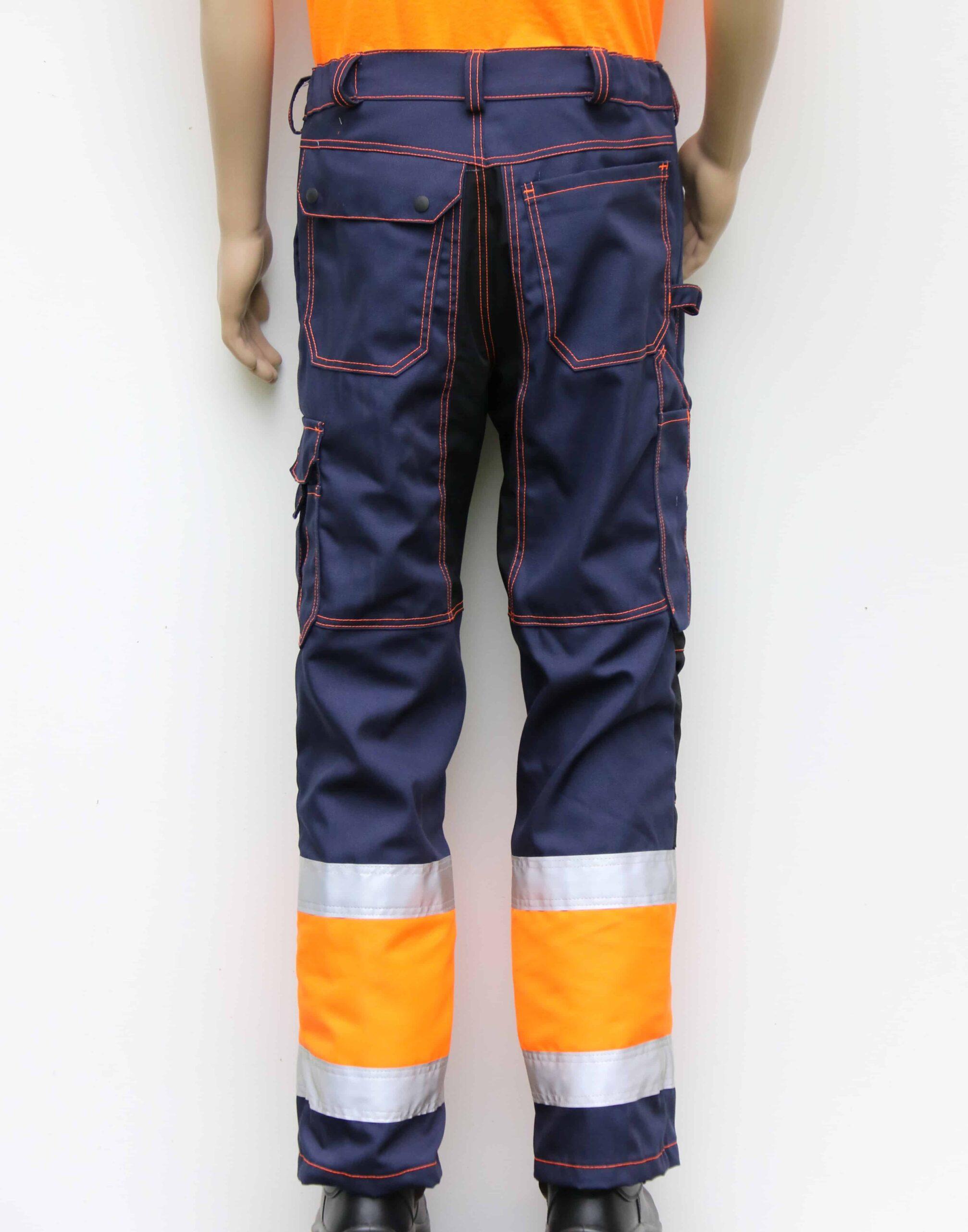 Multinorm sädemekindlad püksid FLAM 9
