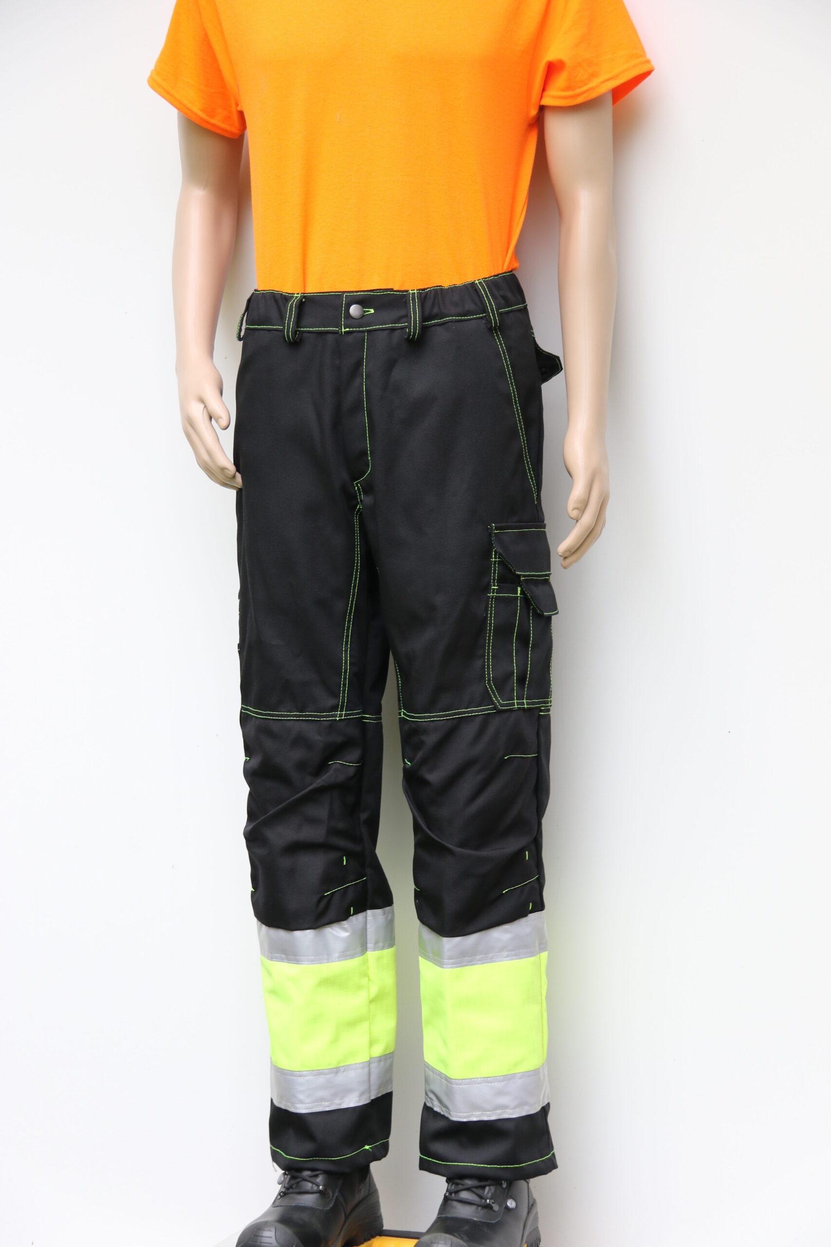 Multinorm sädemekindlad püksid FLAM 11