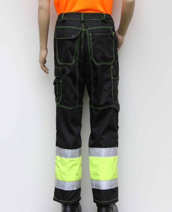 Multinorm sädemekindlad püksid FLAM 12
