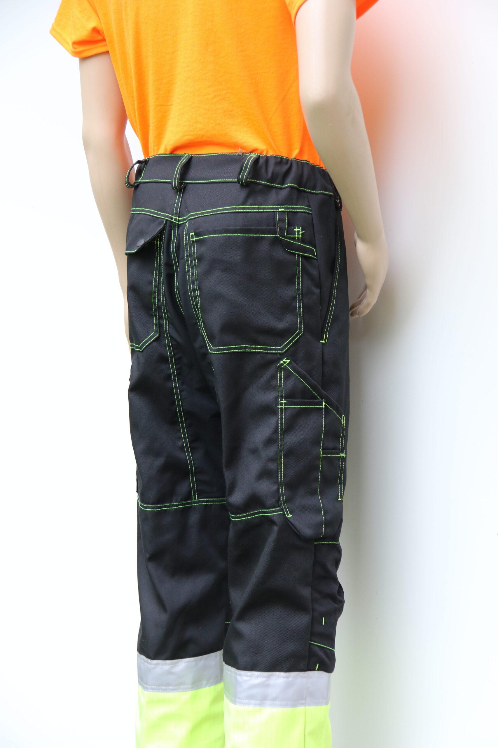 Multinorm sädemekindlad püksid FLAM 13