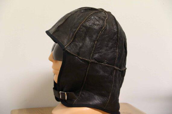 Lambanahast kiivrialune müts 2