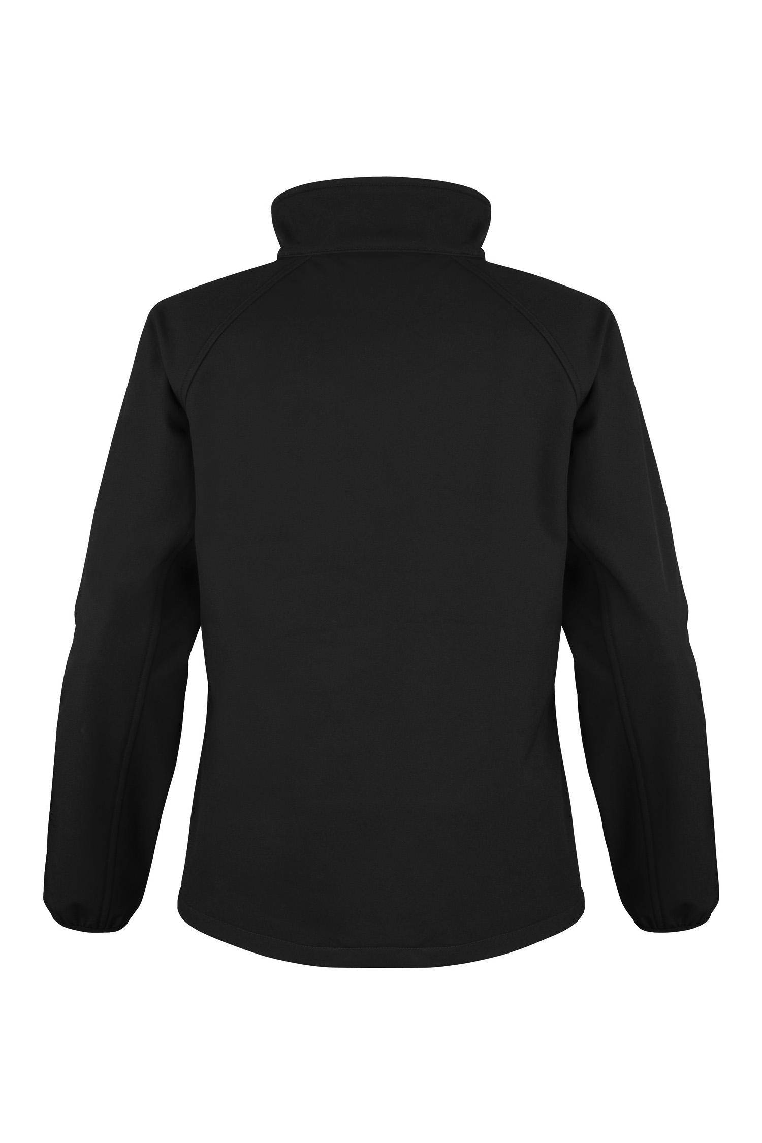 Naiste softshell jakk 9