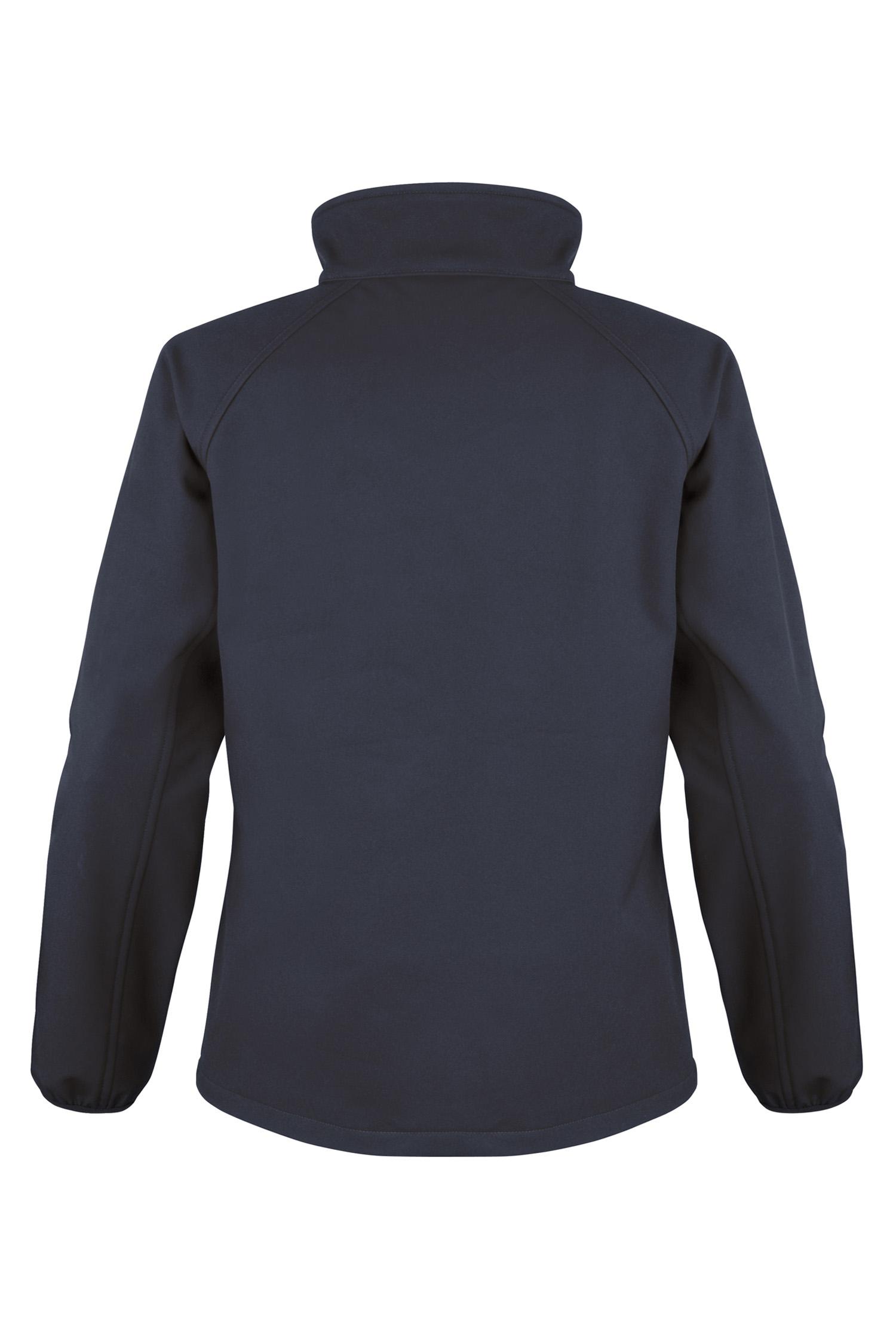 Naiste softshell jakk 6
