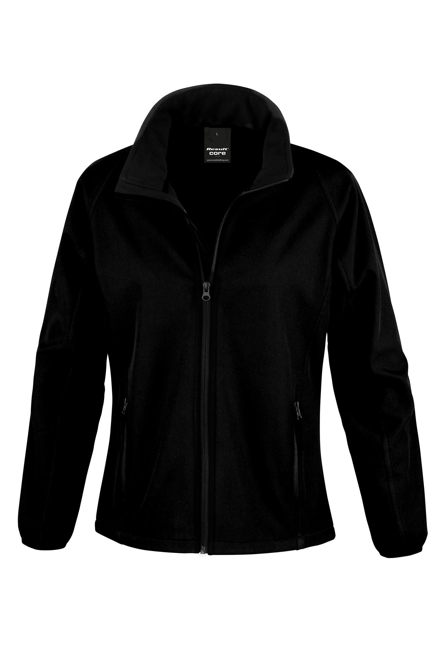 Naiste softshell jakk 4