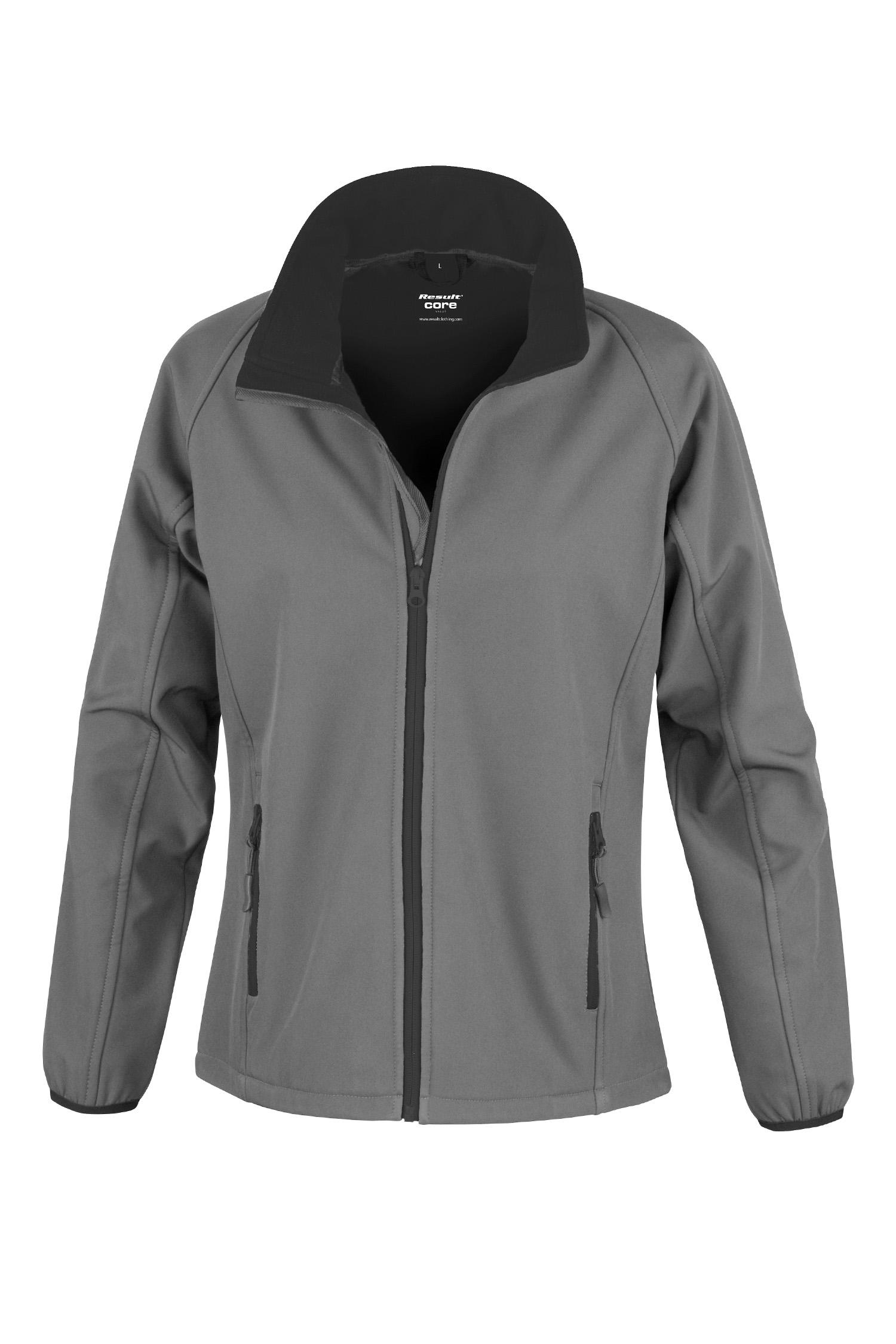 Naiste softshell jakk 3