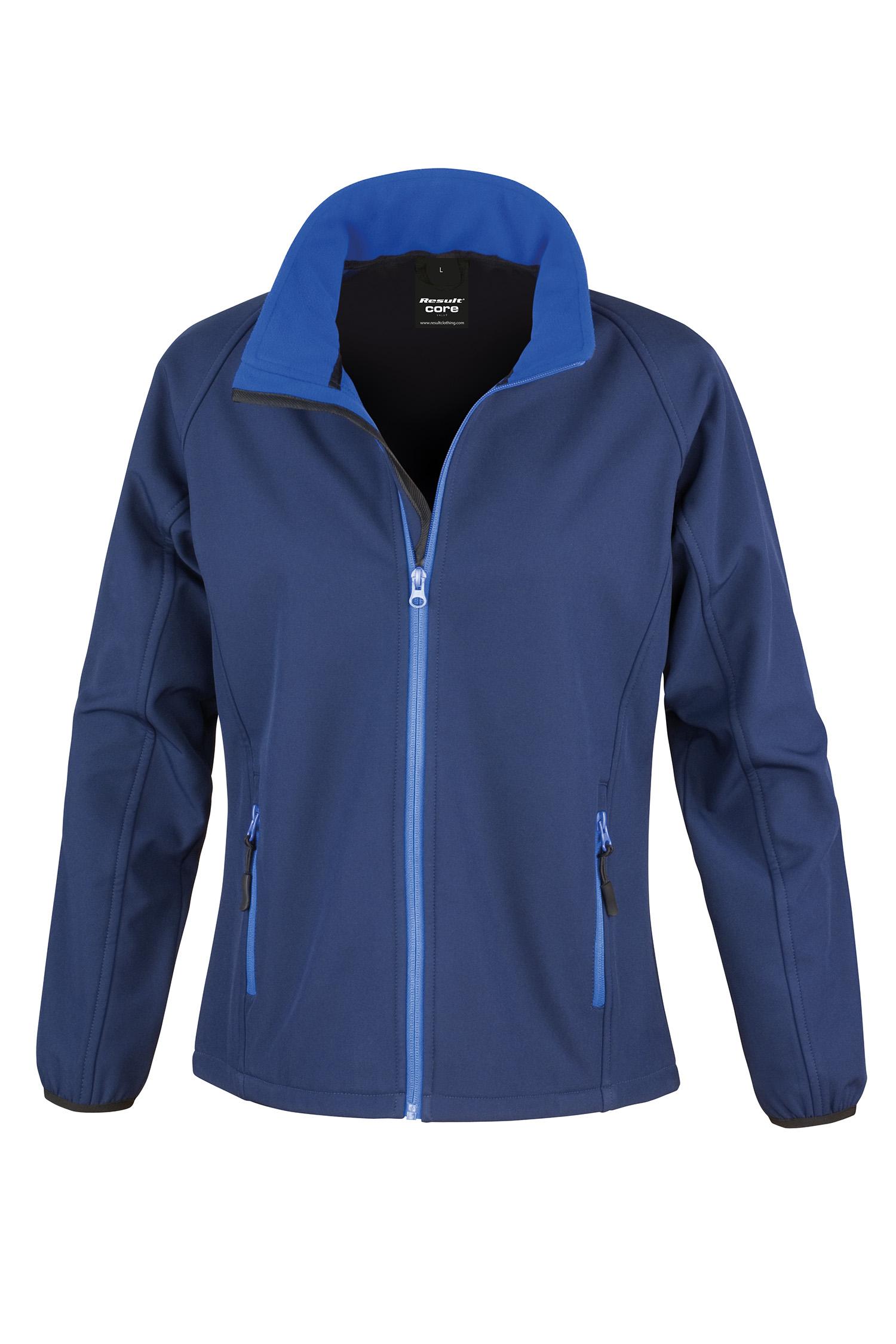 Naiste softshell jakk 15
