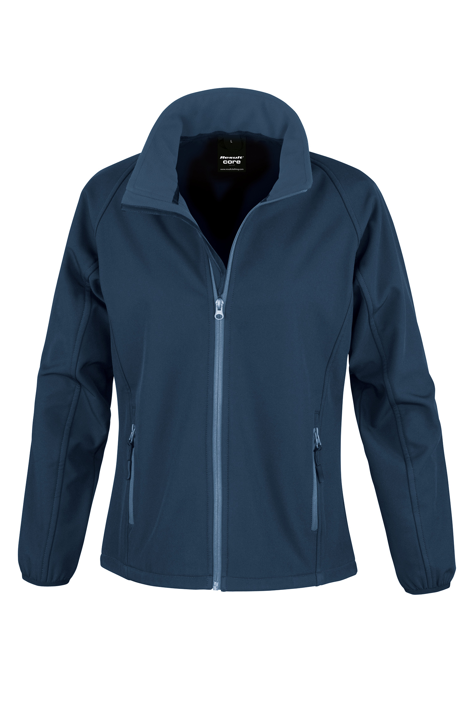 Naiste softshell jakk 16